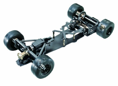 F104X1 Chassis 2WD On Road Kit