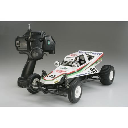 remote control radio control rc Tamiya Off Road Electric RTR TA5