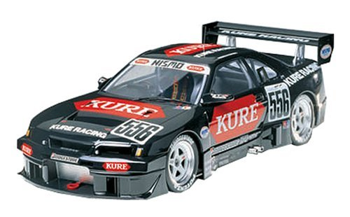 #24178 Tamiya Kure Nismo GT-R 1/24 Scale Plastic Model Kit,Needs