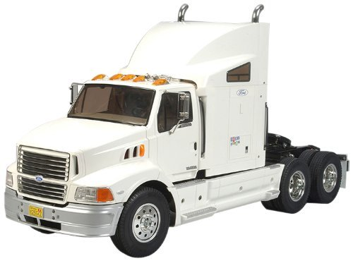 1/14 Ford Aeromax Semi Kit