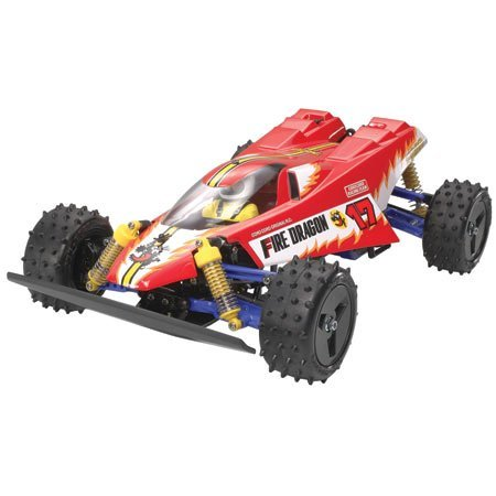 4WD Fire Dragon Kit