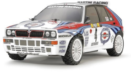 Lancia Delta Integrale Kit: DF03RA