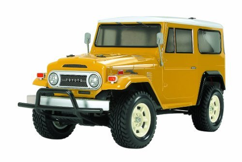 Toyota Land Cruiser 40 Kit: CC01