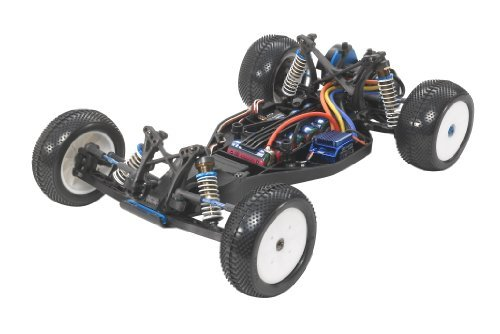 TRF 201 Racing Buggy 1/10 2WD