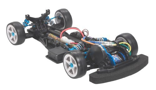 FF03 PRO Chassis Kit