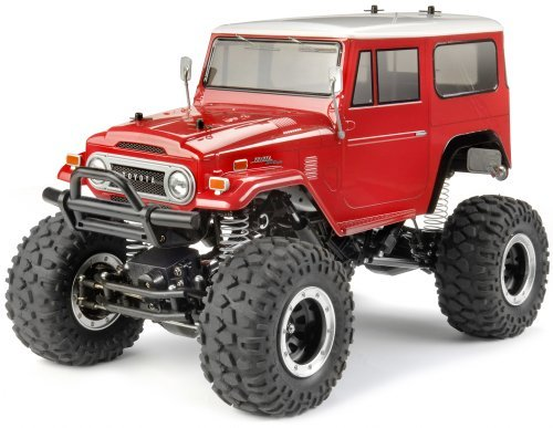 1/10 Toyota Land Cruiser 40 Kit: CR01