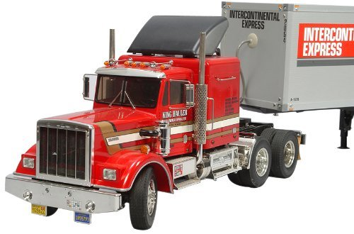 1/14 King Hauler Semi Kit