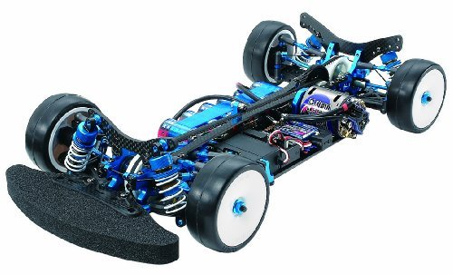 TRF416X Chassis Kit