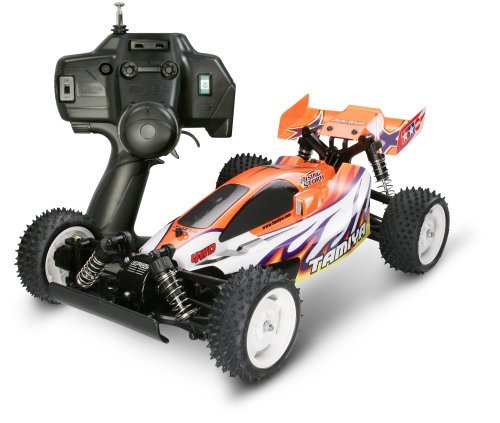 RTR Rising Storm 4WD Buggy (XB)