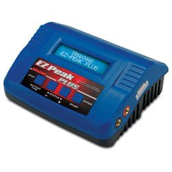 EZ-Peak Plus 6-Amp Lipo/NiMH Battery Charger