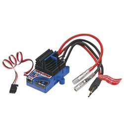 Traxxas 3018R XL-5 Waterproof FWD/REV ESC with LVD