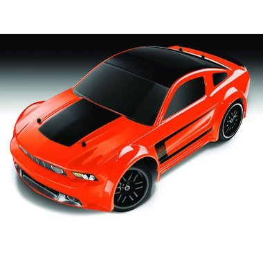 Traxxas 7304 1/16 Mustang Boss 302 Brushless 2.4GHz RTR