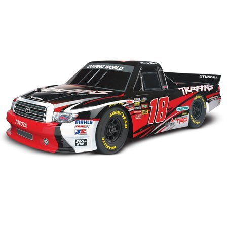 1/16Kyle Busch Camping World Race Truck BrushedRTR