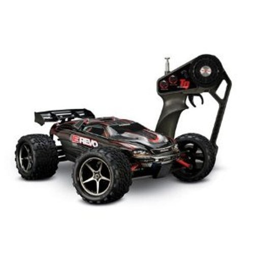 Traxxas 7105 1/16 E-Revo Brushed