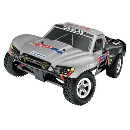 1/16 Slash 4X4 VXL RTR w/ 2.4GHz Radio