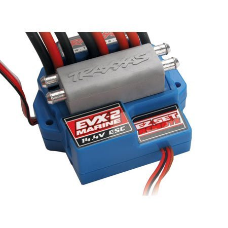 EVX-2 Forward/Reverse Marine Speed Control
