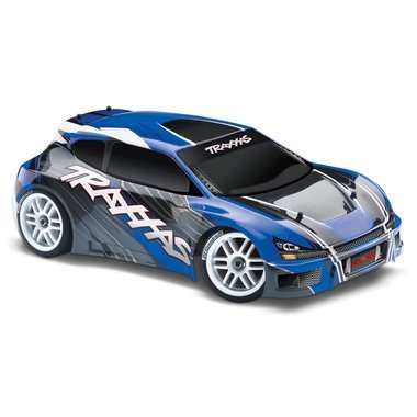 1/16 Rally Racer VXL 4WD RTR with 2.4GHz Radio