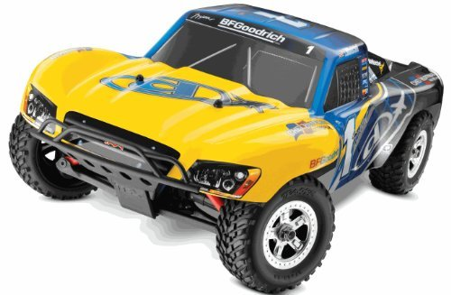 1/16 Slash 4WD RTR SCT with Titan 12T motor