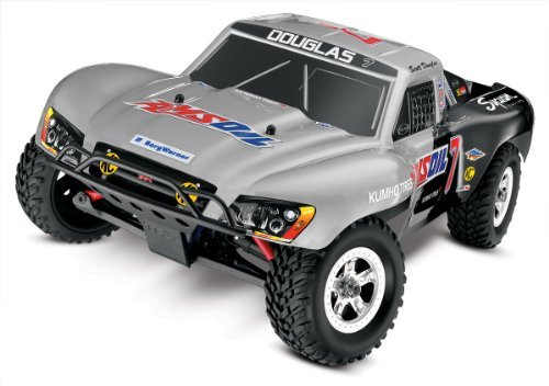 Slash 1/10 2WD Racing Truck RTR w/ Battery