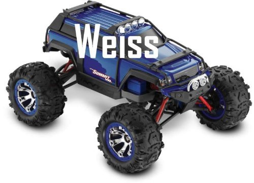 1/16 Summit VXL 4WD RTR with 2.4 Radio