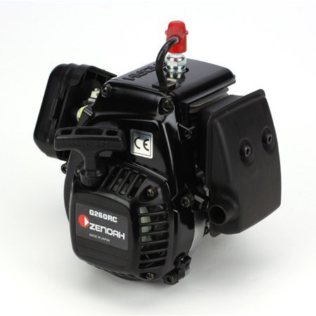 G26 Car Engine (1.55 cu in)