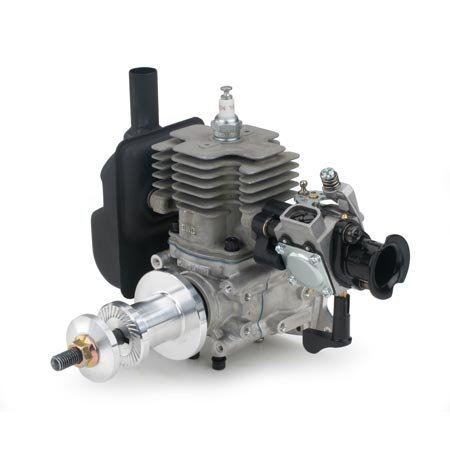 Zenoah 20cc Electronic Ignition Gas Engine