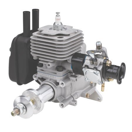 Zenoah 26cc Electronic Ignition Gas Engine
